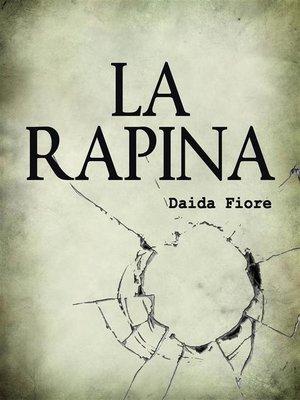 cover image of La rapina