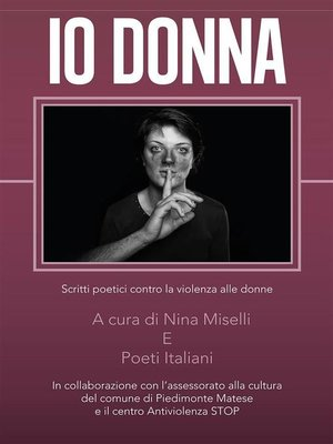cover image of Io donna