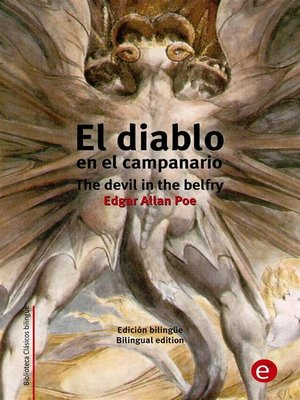 cover image of El diablo en el campanario/The devil in the belfry