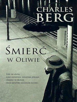 cover image of Śmierć w Oliwie