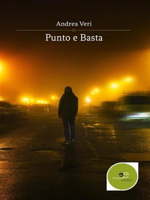 cover image of Punto e Basta
