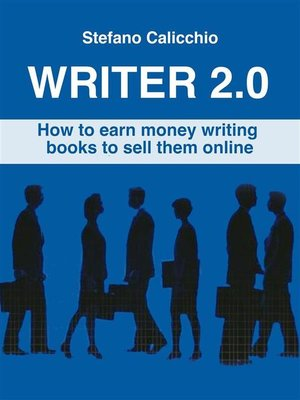 cover image of Writer 2.0