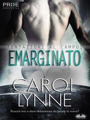 cover image of Emarginato