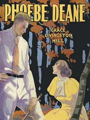 cover image of Phoebe Deane