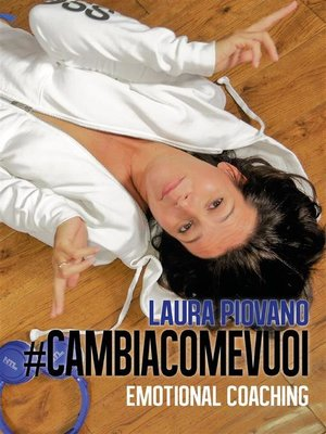 cover image of #cambiacomevuoi--Emotional coaching