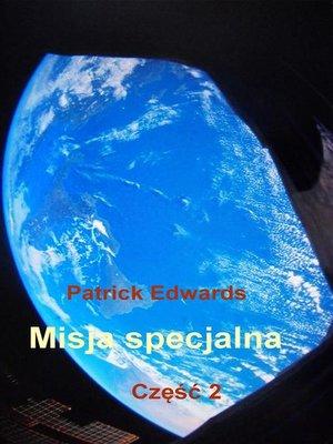 cover image of Misja specjalna. Część 2
