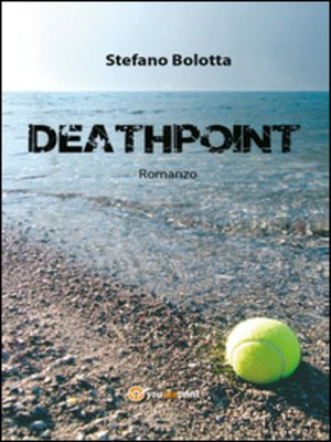 cover image of Deathpoint