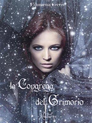 cover image of La congrega del Grimorio