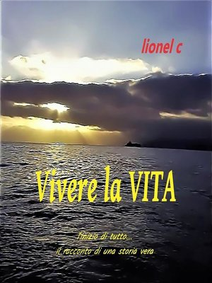 cover image of Vivere La Vita