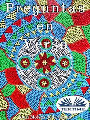 cover image of Preguntas en Verso