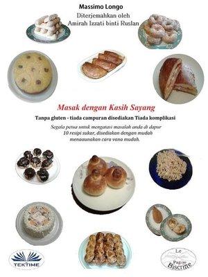 cover image of Masak Dengan Kasih Sayang