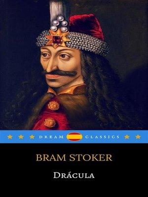 cover image of Drácula (Dream Classics)