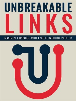 cover image of Unbreakable Links