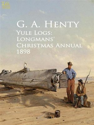cover image of Yule Logs
