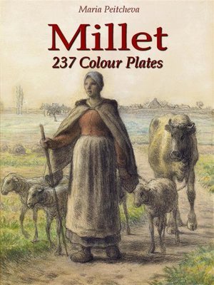 cover image of Millet