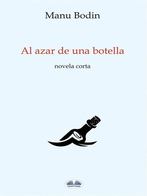 cover image of Al Azar De Una Botella