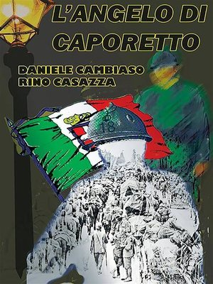 cover image of L'Angelo di Caporetto
