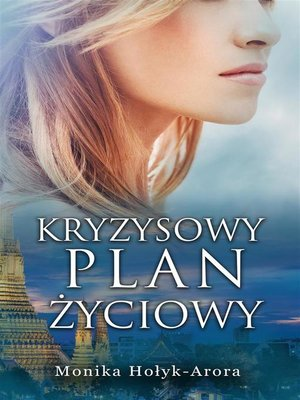 cover image of Kryzysowy plan życiowy