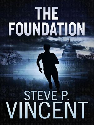 cover image of The Foundation--Jack Emery 1