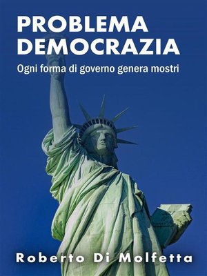 cover image of I Problemi della Democrazia