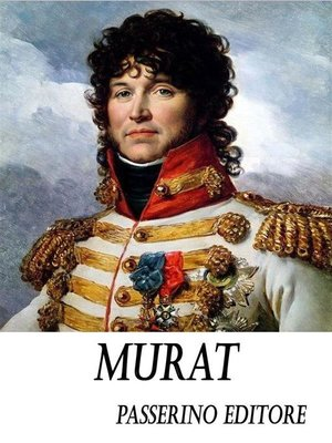 cover image of Murat