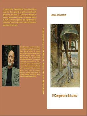 cover image of Il Campanaro dei Sensi