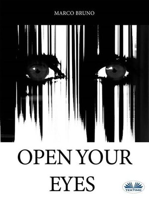cover image of Open Your Eyes