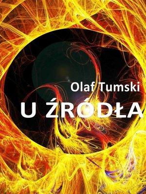cover image of U źródła
