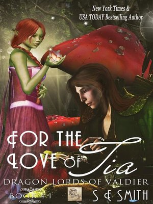 cover image of For the Love of Tia