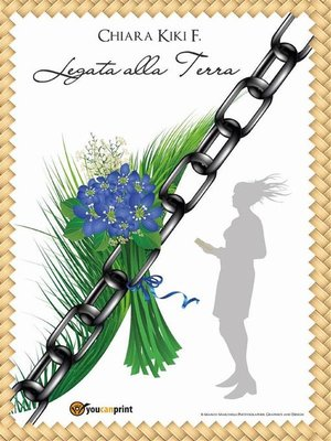 cover image of Legata alla Terra