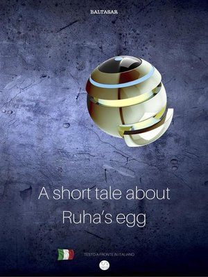 cover image of Short tale about Ruha's Egg