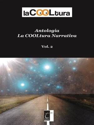 cover image of Antologia laCOOLtura narrativa