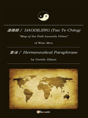 comparison of bible and daodejing