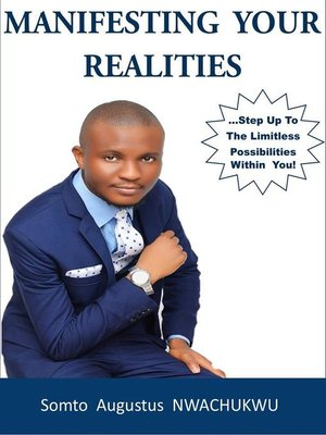 cover image of Manifesting Your Realities