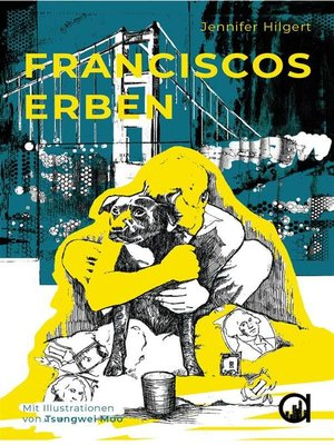 cover image of Franciscos Erben