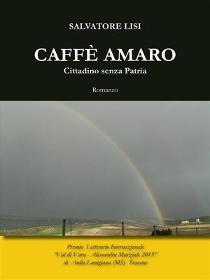 cover image of Caffè Amaro