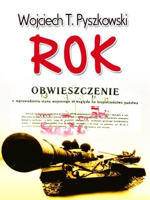 cover image of Rok