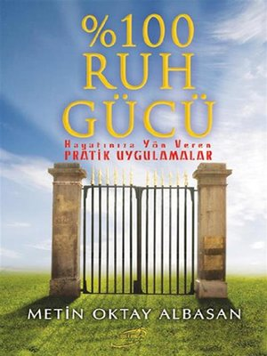 cover image of %100 Ruh Gücü