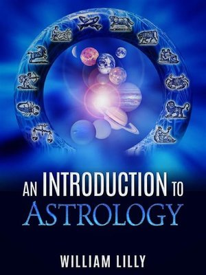 an introduction to the possible uses of astrology
