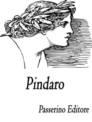 cover image of Pindaro