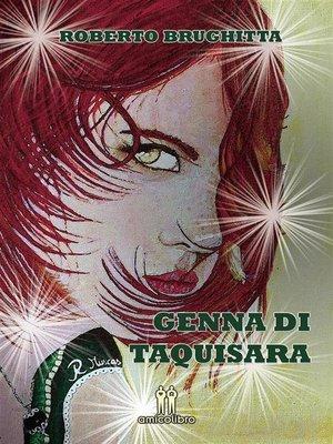 cover image of Genna di Taquisara