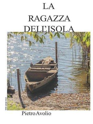 cover image of La ragazza dell'isola