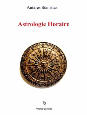 cover image of Astrologie Horaire