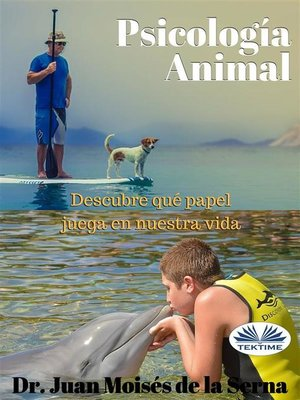 cover image of Psicologia Animal
