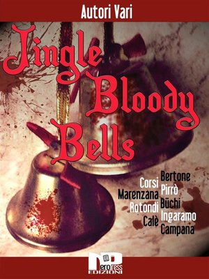cover image of Jingle Bloody Bells