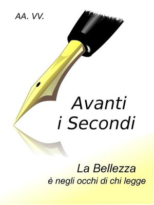cover image of Avanti I Secondi