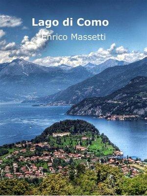 cover image of Lago Di Como