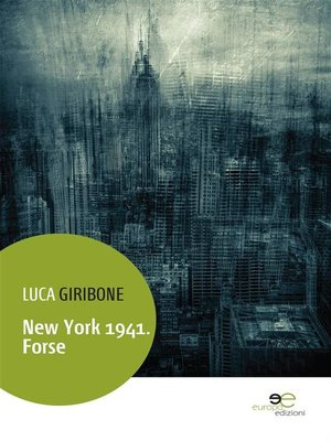 cover image of New York 1941. Forse