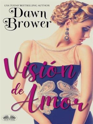 cover image of Visión De Amor