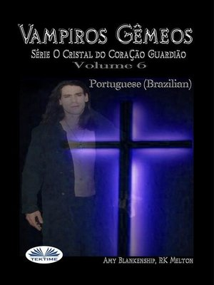 cover image of Vampiros Gêmeos